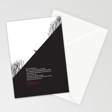 Uphill Stationery Cards