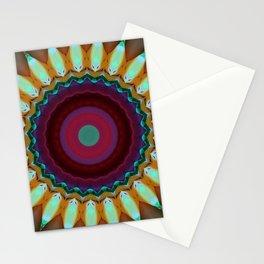 Some Other Mandala 124 Stationery Cards