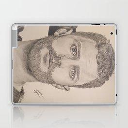Jamie Dornan (the times Magazine) Laptop & iPad Skin