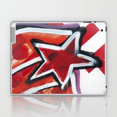 Grafitti Star Laptop & iPad Skin