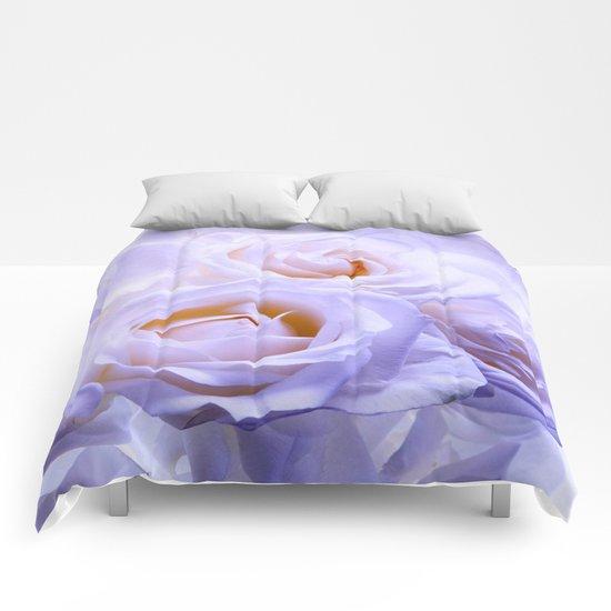 White Dream Comforters