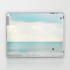 The surf, revisited Laptop & iPad Skin