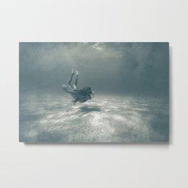 130906-4913b Metal Print