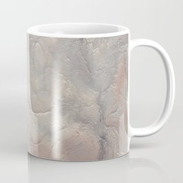 Marbled Structure 5A Coffee Mug