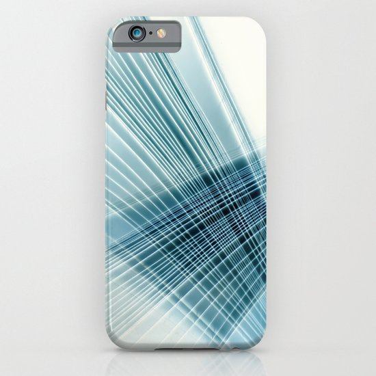 paper weave iPhone & iPod Case