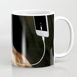 Drained Coffee Mug