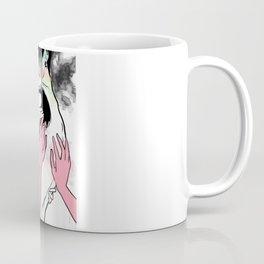 Dragon Tattoo Coffee Mug