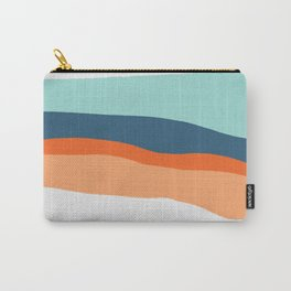 venice sunset Carry-All Pouch