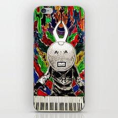 Trip iPhone & iPod Skin