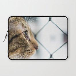 Cat Tax Laptop Sleeve