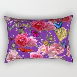 Sweet small secrets. Rectangular Pillow