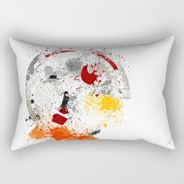 Messiah Rectangular Pillow
