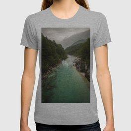 Wild Slovenia T-shirt