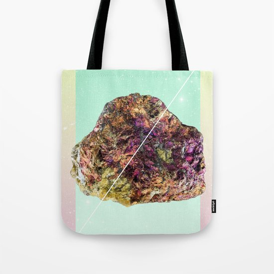 Mineral Love Tote Bag