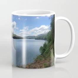 Fontana Coffee Mug
