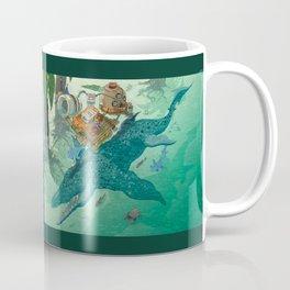 Tropiques Coffee Mug