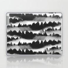 Don't Get Lost in Mist Laptop & iPad Skin