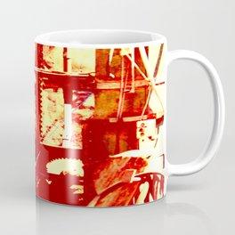 -2- Coffee Mug