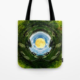 NEOLITHIC Tote Bag