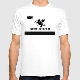 British Republic T-shirt
