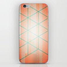 Christmas Variation iPhone & iPod Skin