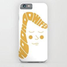 Woohoo Wifey Slim Case iPhone 6s
