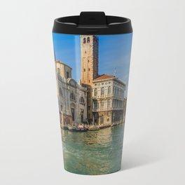San Jeremy Venice Travel Mug