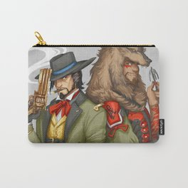 Outfit Swap Carry-All Pouch
