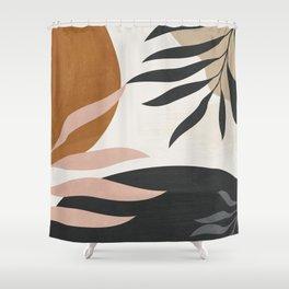 Abstract Art 54 Shower Curtain