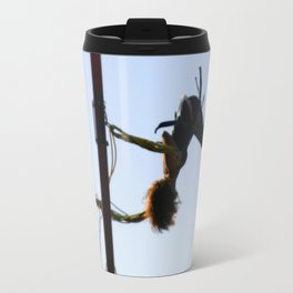 Bungee Jump Travel Mug