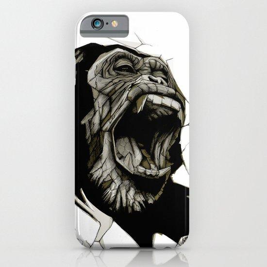 Primate iPhone & iPod Case