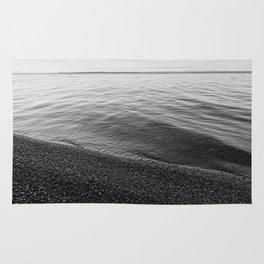 The lake Rug