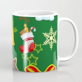 Merry Christmas 917 Coffee Mug