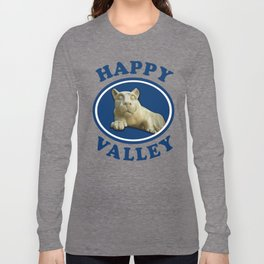 Happy Valley Penn State Nittany Lion Gifts Long Sleeve T-shirt