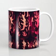 Wall of Flame Mug