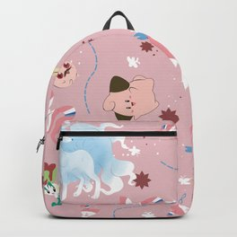 Do you believe in Faeries? Backpack