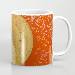 Land of the rising sun Coffee Mug