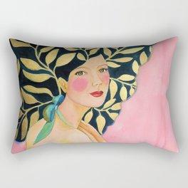 sofia (original) Rectangular Pillow