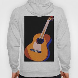 Guitar of Colors Hoody