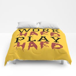HARD Comforters