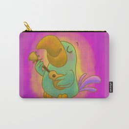 Uke Bird Harmony! Carry-All Pouch
