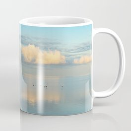 Harbour Reflections Coffee Mug