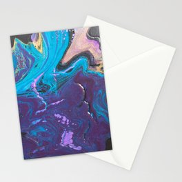 Dream State Stationery Cards