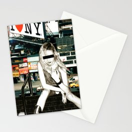 NYC 1995 Stationery Cards