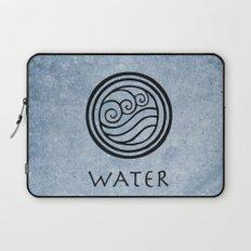 Avatar Last Airbender - Water Laptop Sleeve