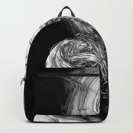asc 760 - La fossoyeuse (Angel of death) Backpack