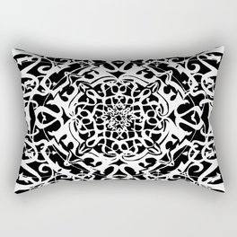 What's in a name? - Inverted Rectangular Pillow