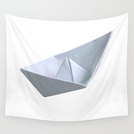 'Boat' Wall Tapestry