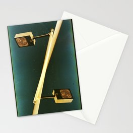 consequential (35mm multi exposure) Stationery Cards