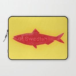 Swedish Fish Laptop Sleeve
